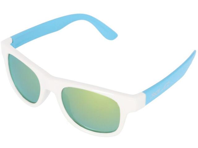 XLC Kentucky SG-K03 Glasses Kids, blue/mirror